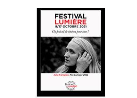 Programme Festival Lumiere 2021 1