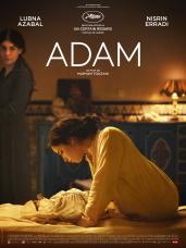 Adam Affiche