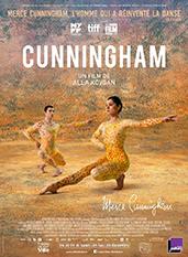 Affiche Cunningham