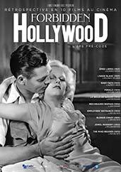 Affiche Forbidden Hollywood
