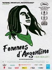 Affiche_FEMMES-D-ARGENTINE