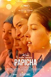 Affiche_PAPICHA