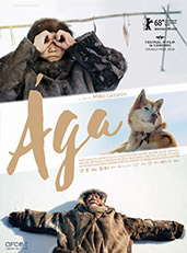 aga-affiche