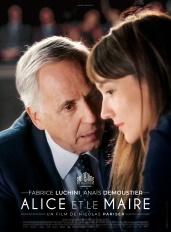 Alice Et Le Maire Affiche