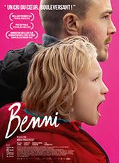 Benni-affiche