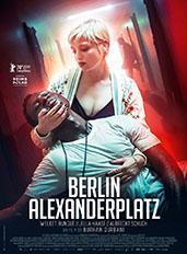 BerlinAlexanderplatz Affiche