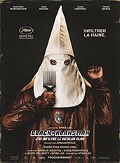 Blackkklansman---AFFICHE