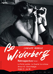 BO WIDERBERG Affiche Officiel