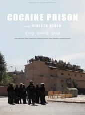 Cocaine Prison Affiche