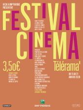 Festival Telerama Affiche