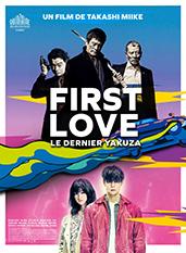 First-Love-Affiche