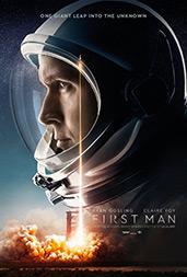 first-man-affiche