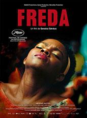 Freda Affiche