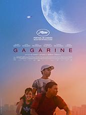 Gagarine-Affiche