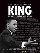 King,-de-Montgomery-o-Memphis---AFFICHE