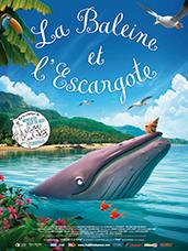 La-Baleine-et-l'escargot-Affiche