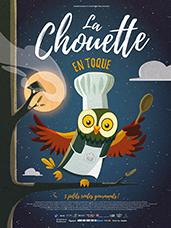 La-Chouette-en-toque-Affiche