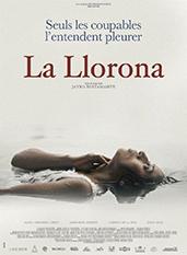 La-Llorona-Affiche