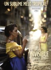 La Vie Invisible D Euridice Gusmao Affiche