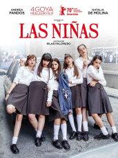 Las Ninas Affiche