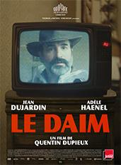 le-daim-affiche