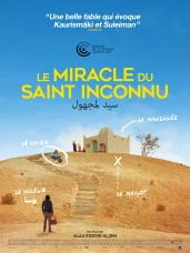 Le Miracle Du Saint Inconnu Affiche