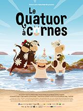 Le-Quatuor-a-cornes-affiche