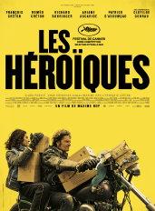 Les Heroiques Affiche