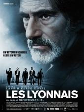 Les Lyonnais Affiche