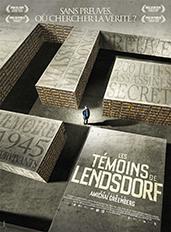 Les Temoins De Landsorf Affiche