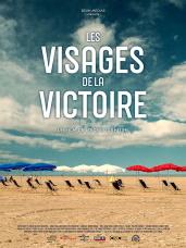 Les Visages De La Victoire Affiche