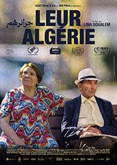Leur Algerie Affiche