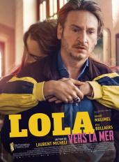 Lola Vers La Mer Affiche