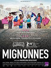 Mignonnes Affiche 2