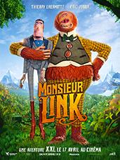 Monsieur-Link-Affiche