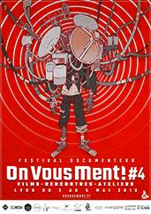 OnVousMent_2019_Affiche