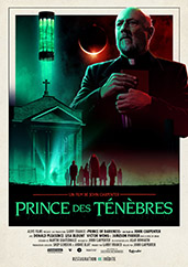 prince des tenebres-affiche