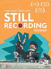 Still-Recording---AFFICHE