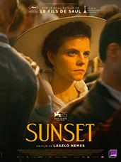 Sunset Affiche2