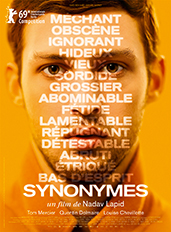 SYNONYMES-AFFICHE