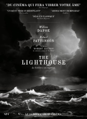 The Lighthouse Affiche