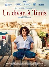 Un-divan-à-Tunis-affiche