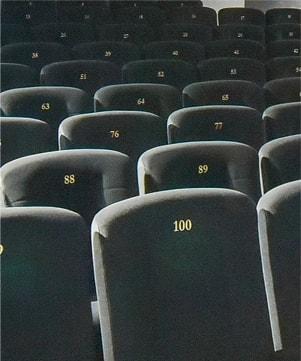 Cinéma Lumière Terreaux le mardi 10 février - Programmation